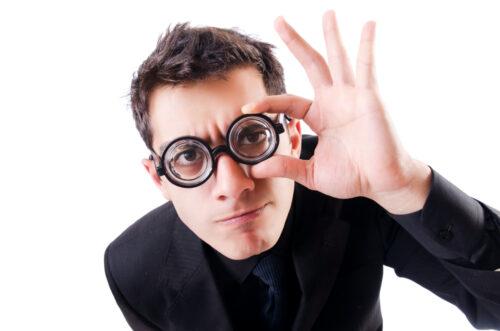 Astigmatism VS Myopia