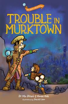 Trouble in Murktown