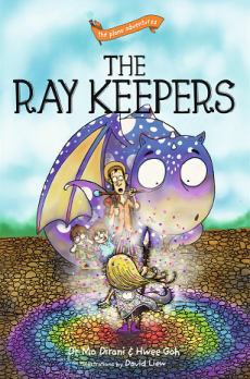 The Ray Keepers