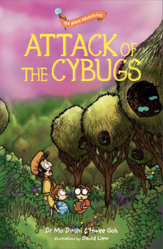 Attack of the Cybugs