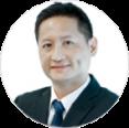 Cliff Chai, CFO