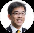 Professor Wong Tien Yin, Chairman