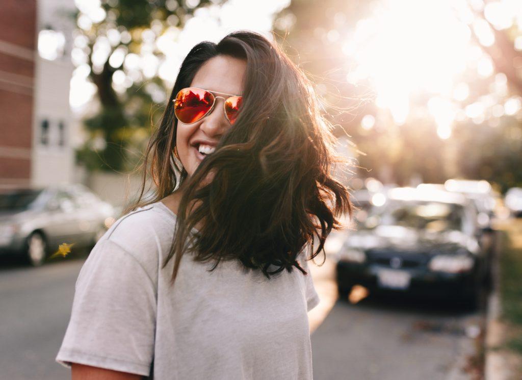 Choosing the best sunglasses