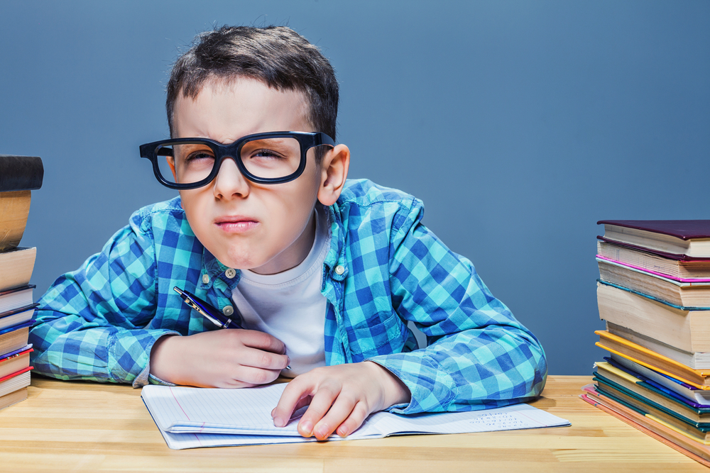 child myopia progression