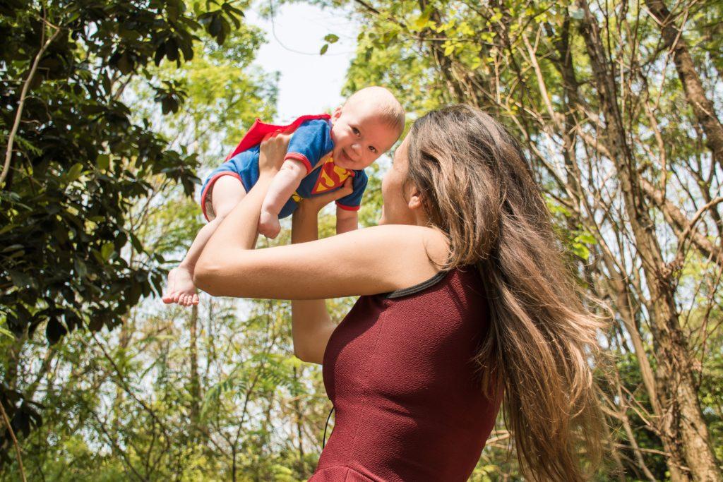 prevent myopia from birth