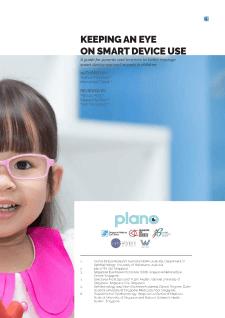 Keeping an Eye on Smart Device Use