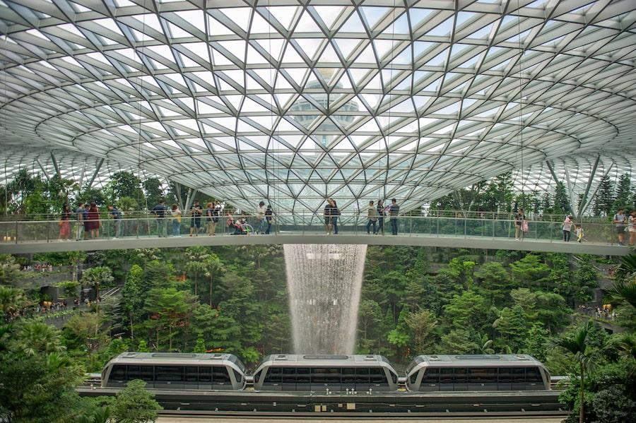 jewel canopy bridge